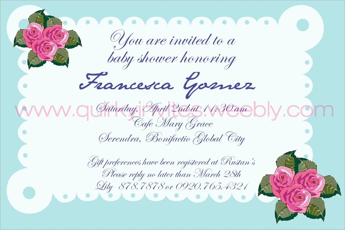 baby shower invitations quirky invites
