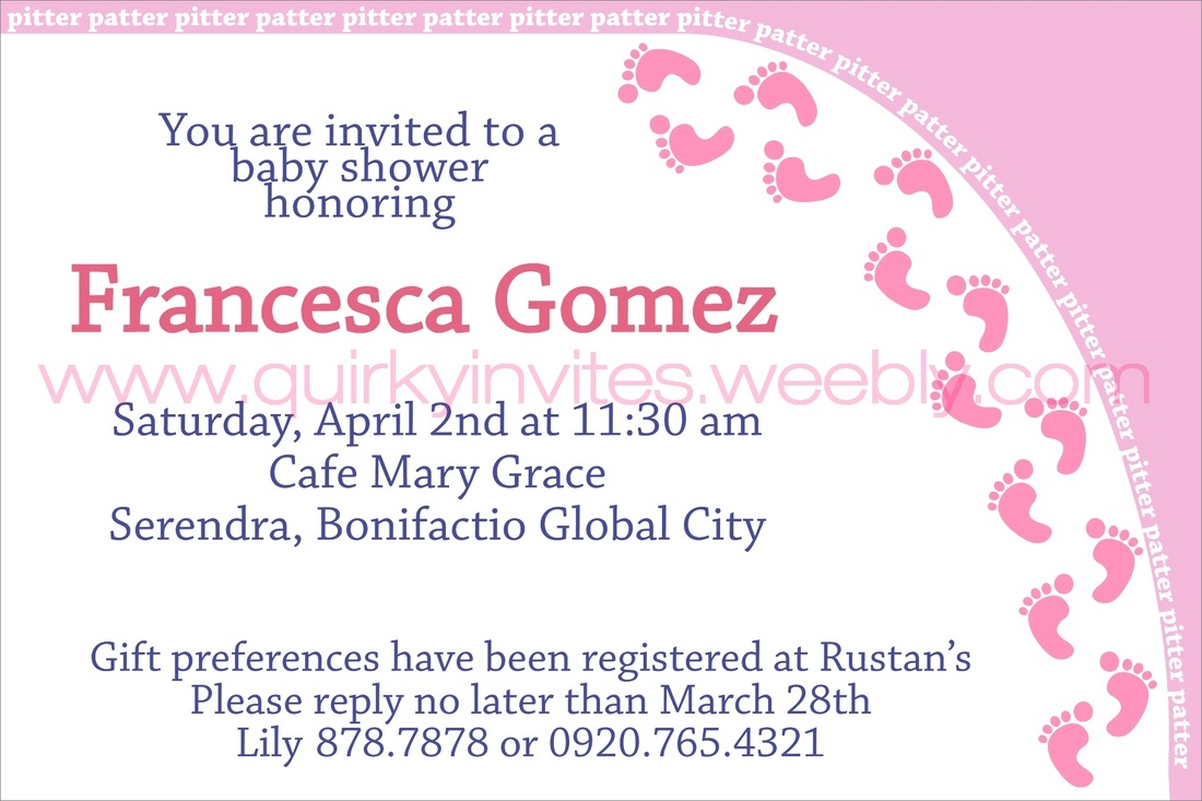 baby shower invitations quirky invites baby shower invitations